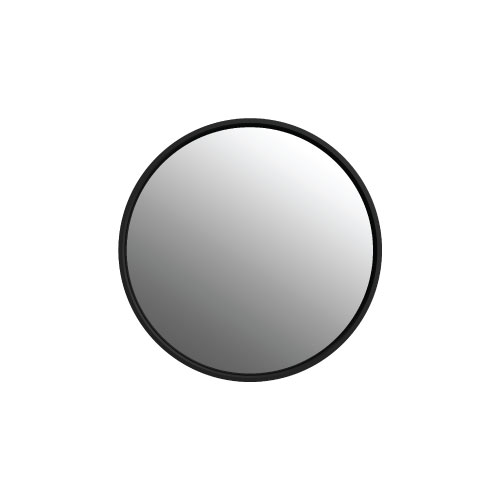 Anello Slim Mirror - Solid Black Slim Frame
