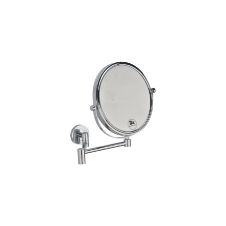 "8"" Mirror - Chrome"