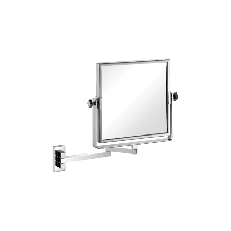"6"" Mirror - Chrome"