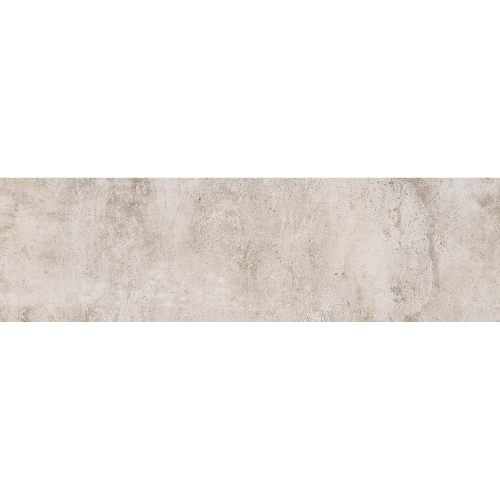 "White Cloud 4""x24"", 4""x24"" Bullnose"