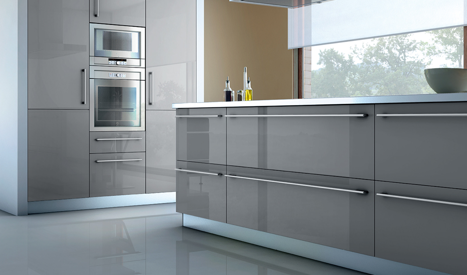 Nexo Kitchen Cabinets