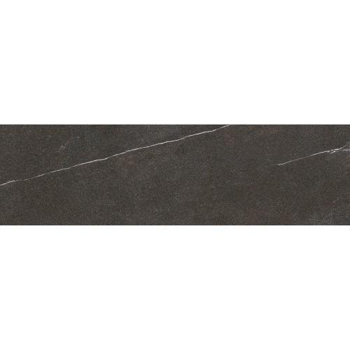 "Lifestone - Dark Grey 4""x24"" Bullnose"